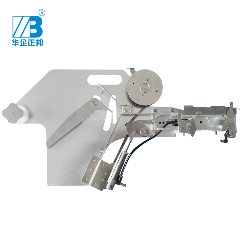 SMT YAMAHA CL 24mm Machinery Part Feeder Original used For Pick And Place Machine Electric JUKI