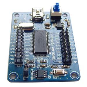 Image 2 - EZ USB FX2LP CY7C68013A USB Core Board Development Board Logic Analyzer