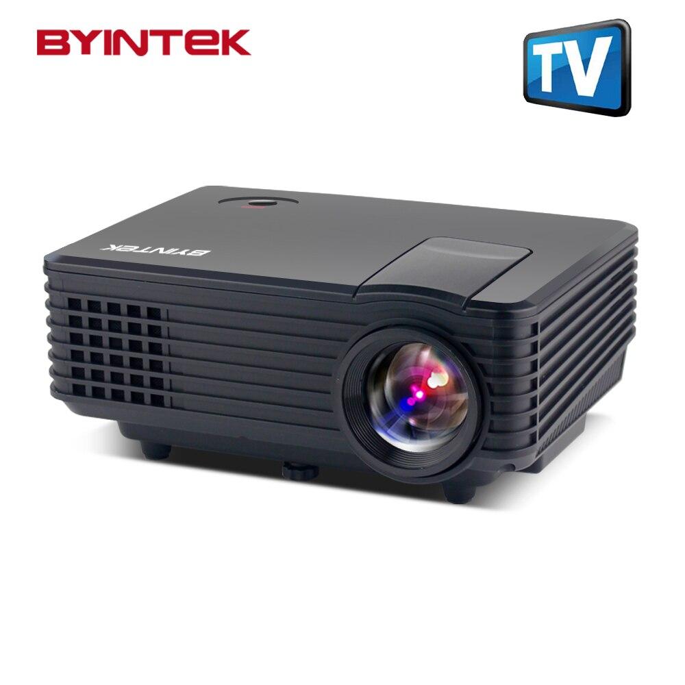 2017 Mejor BT905 Nueva HD 1080 P de Vídeo LCD tv Digital HDMI USB de Cine En Cas