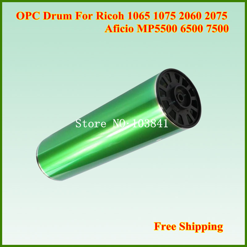 Compatible OPC Drum For Ricoh 550 650 850 1060 1065 1075 2060 2075 2090 Aficio MP5500 6500 7500 8000 Printer