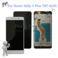 5.5'' New Full LCD DIsplay +Touch Screen Digitizer Assembly +Frame Cover For Huawei Honor Holly 4 Plus / Honor Holly 4+ TRT AL00