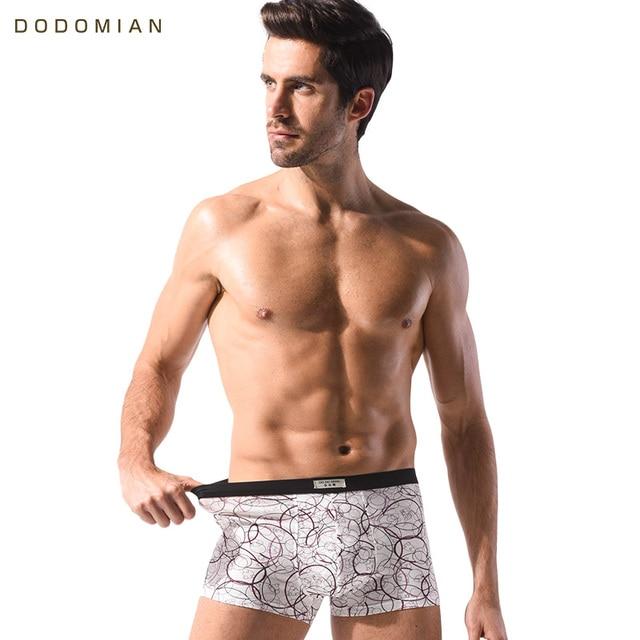 e09654c8b Calcinhas confortáveis Homens Venda Quente Underwear Masculino Cueca Boxer  homens Cuecas Sexy Homem Cueca Boxer de