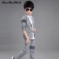 Teenager Boy S Blazers Suit Children Wedding Suits Party Clothing Boys Dresses Boys Gentle Suits Coat