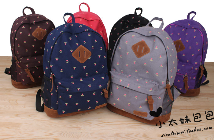 Cute Backpacks For High School Girls 2013 | Frog Backpack