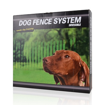 pet training product electric dog fence containment system in ground wireless electric security fencing dog fence