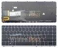 Соотношение цены и качества!!! новый для HP EliteBook 840 G1 850 G1 Zbook 14 Мобильная Рабочая Станция клавиатура с подсветкой США макет Черный цвет