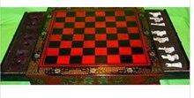 Chino Viejo Collectibles Vintage 32 juego de ajedrez de madera con mesa tiendas bronceChina wholesale factory Bronze Arts pradella francesco modellazione comparativa di sistemi di certificazione energetica