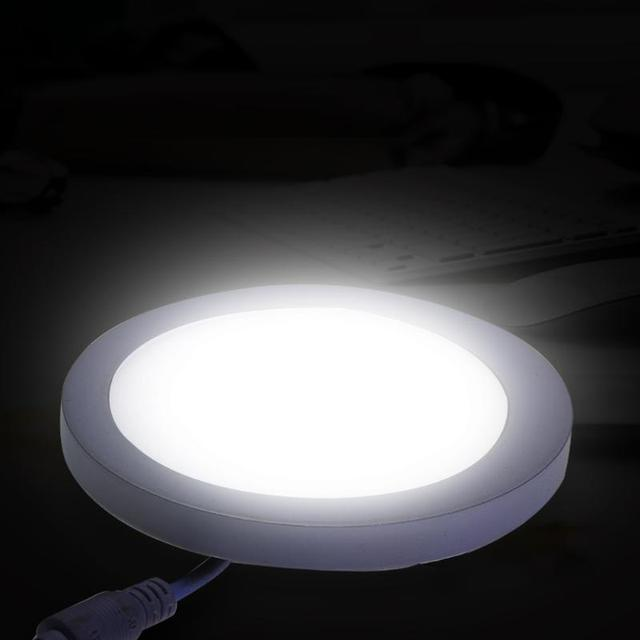 6w 85 265v ultra thin led panel downlight super thin round 6w 85 265v ultra thin led panel downlight super thin round suspended ceiling recessed mozeypictures Gallery