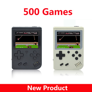 BittBoy V3 with 500 Games