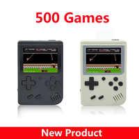 Anbernic Console di Video Giochi Bittboy-Versione Retrò di Gioco Palmare Giochi Player Mini Tv 8 Bit Sup Gioco 400 + portatil Consola Regalo