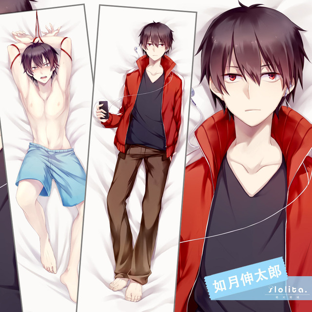 Free Shipping New Animation Kagerou Project Shintaro