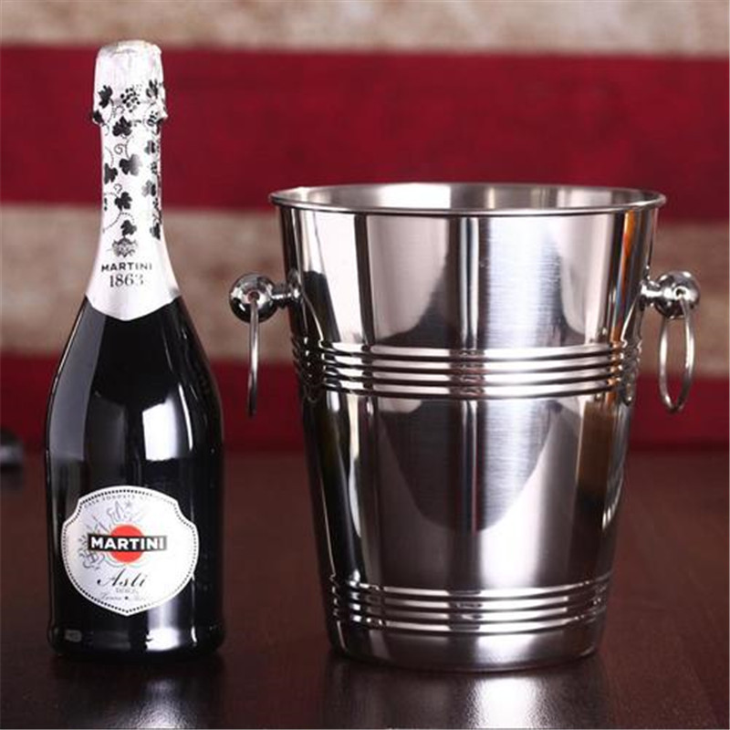 Timemore 2017 5l Stainless Steel Champagne Cooler
