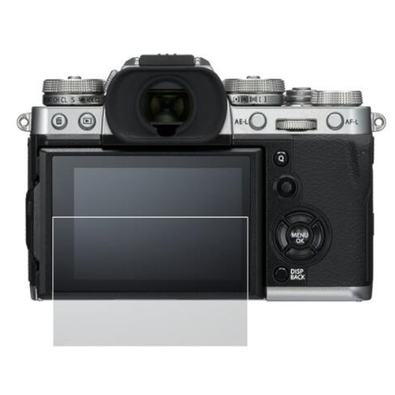 Tempered Glass Protector Cover For Fujifilm X-T3 XT3 Digital Camera LCD Display Screen Protective Film Guard Protection