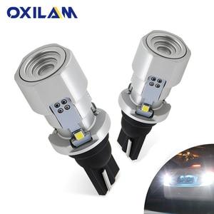 Image 1 - OXILAM 1200lm T15 W16W LED Canbus 921 912 Cuneo Luce di Retromarcia Lampadina di Alto Potere Luminoso Eccellente Auto Esterno Lampada 6500K Bianco