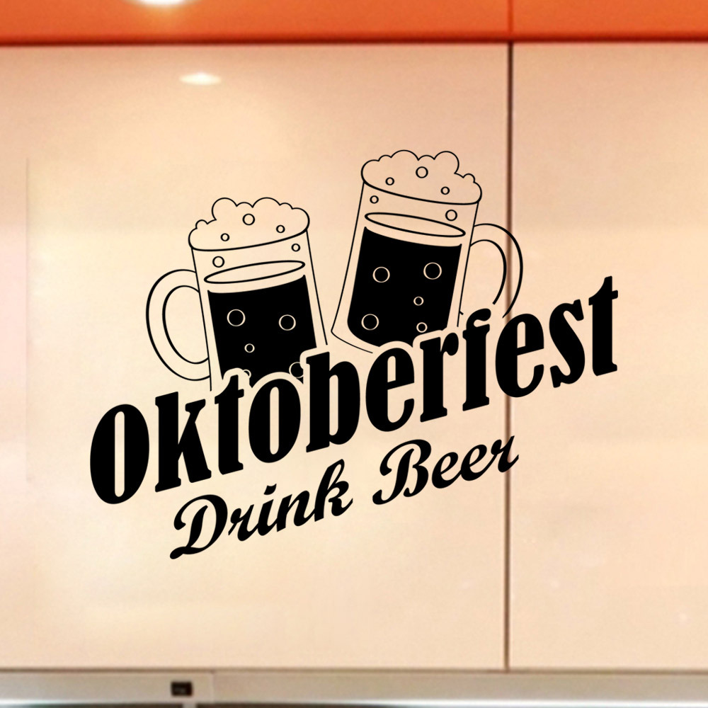 oktoberfest stickers reviews online shopping oktoberfest With best brand of paint for kitchen cabinets with how to remove sticker from car glass