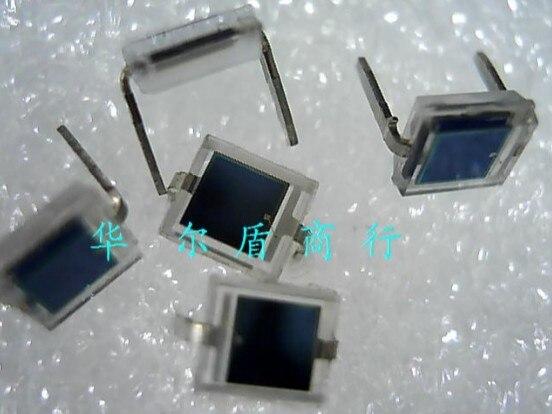 BPW34 PHOTODIODE PIN TOP VIEW 2-DIP