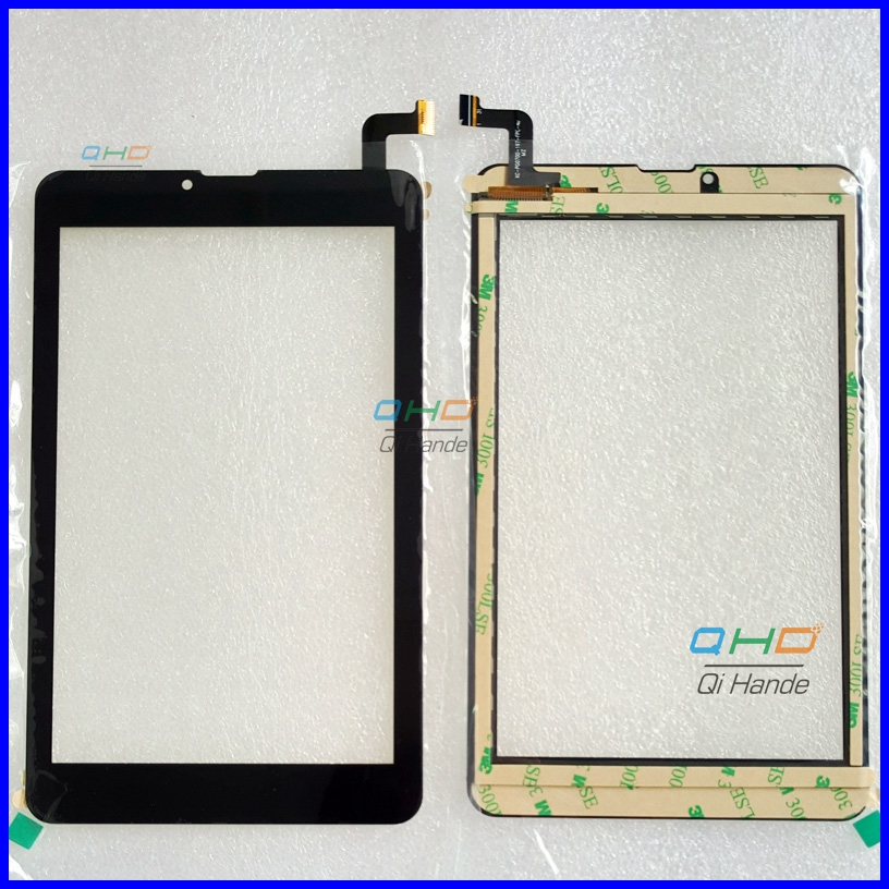 Free shipping 7'' inch touch screen,100% New for XC-PG0700-197-FPC-A0 touch panel,Tablet PC touch panel digitizer sensor new replacement capacitive touch screen digitizer panel sensor for 10 1 inch tablet vtcp101a79 fpc 1 0 free shipping