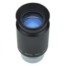 """1.25 """"40mm Plossl telescoop oculair met filter draad en lens capsm astronomische telescopio professionele"""