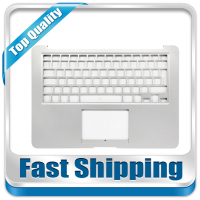 New For Macbook Air 13.3 A1369 A1466 Palmrest 2013 Year ER UK Standard Top Case Palmrest Without Keyboard & No Trackpad