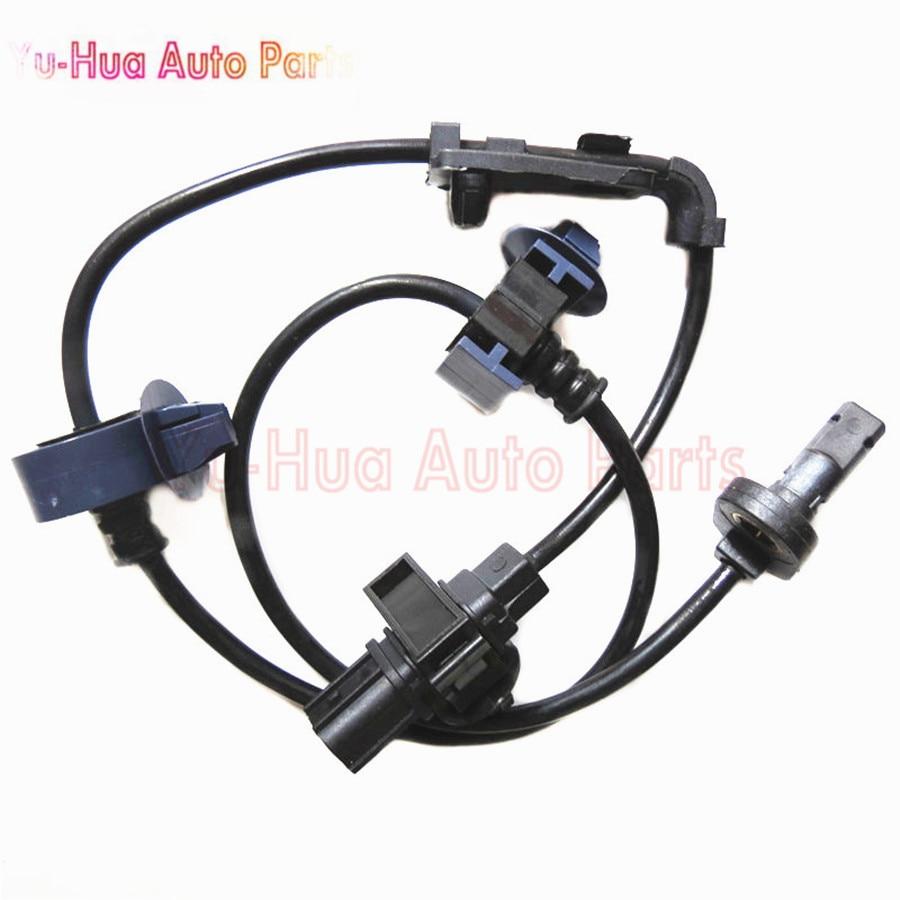 New Front Left ABS Wheel Speed Sensor for Honda Civic 2006-2011 57455-SNA-003