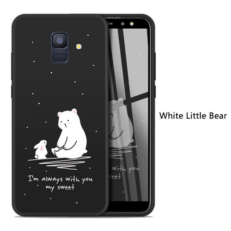 White Little Bear