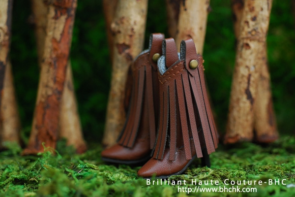 цены  Free shipping High quality Handmade Tassel boots Doll shoes,doll accessories for Blythe Azone Licca Pullip gift toys