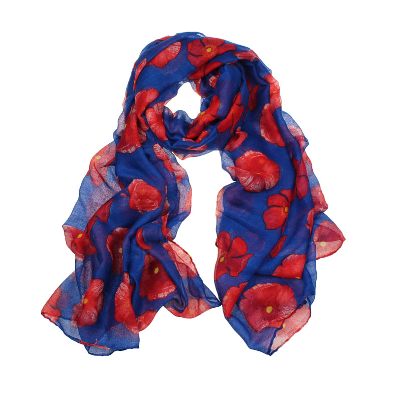 b883f5e7c Mandala Winter Scarf Women Luxury Brand Floral Silk Scarves Shawls And  Wraps bonnet femme Foulard Echarpe Hiver Femme-in Scarves from Women's  Clothing ...