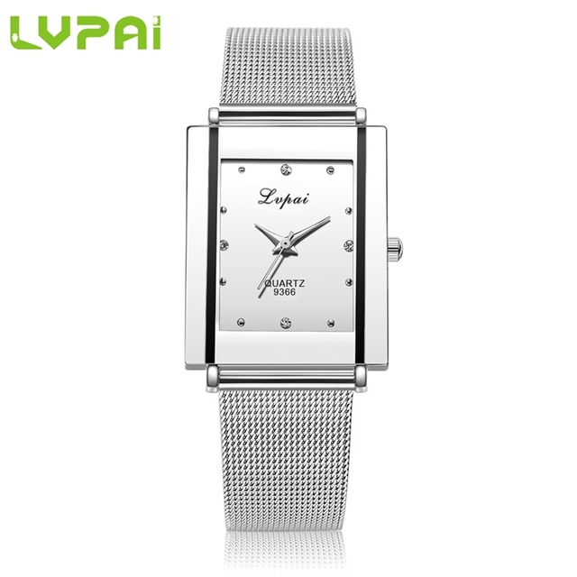 Dress Rhinestone Watches Women Bracelet Watch Luxury Waterproof Quartz Ladies Ro