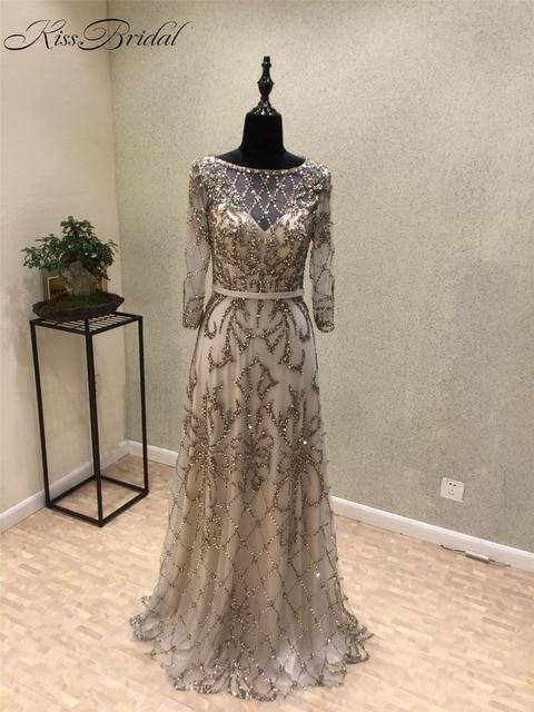 Les robes de soirees 2018