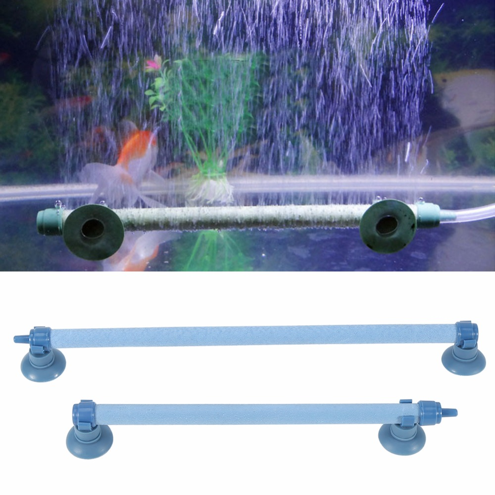 High Efficiency Aquarium Air Stone Bubbler 8