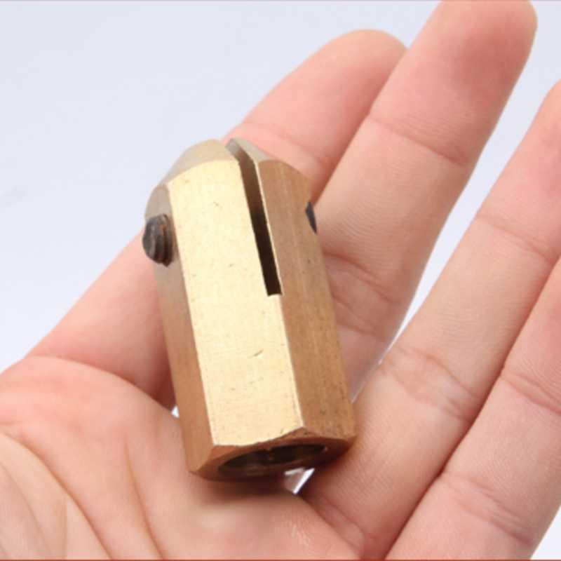 Tri Haak Washer 3 Punt Dent Puller Elektrode Chuck Deuk Trekken Systeem Stud Lassers Puntlassen Uni Spotter Triple- gedreven
