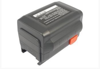 Cameron Sino 3000mAh battery for GARDENA 48-Li 8840 8841 8865 8882 AccuCut 18-Li 400 450