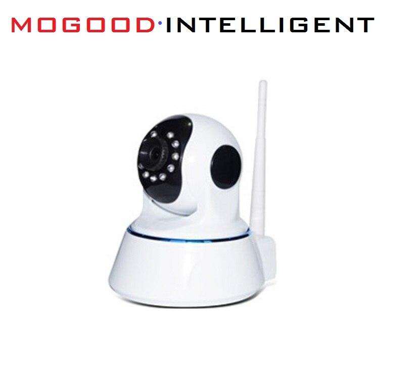 IP Camera 720P/1MP  Mini PTZ Baby/Family Security Camera Support Voice Intecom / WiFi / ONVIF / TF Card /IR/Mobile Phone View