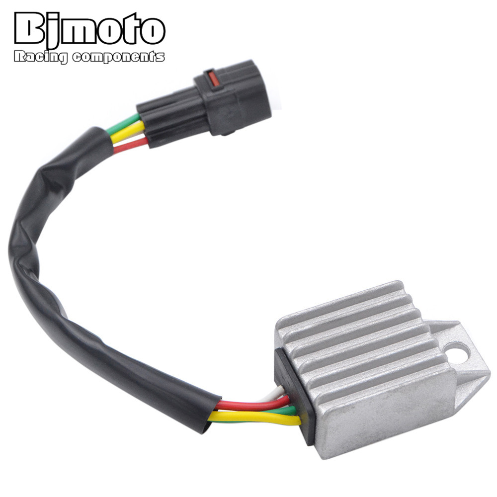 Motorcycle 12v Motorbike Regulator Rectifier For Ktm 125 200 Xc W Wiring Diagram 2006 Exc 250 300 400 450 525 530 660 Smc In Ingition From