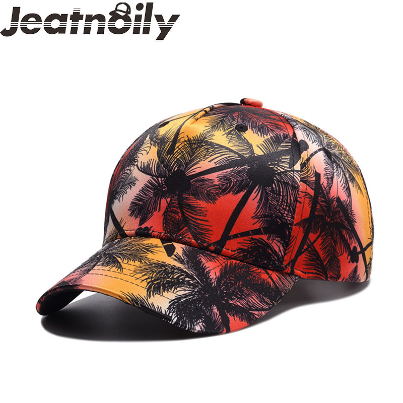 Men Women Coconut Palm Baseball Cap,Army Camo Cap Baseball Casquette Camouflage Hats For Hunting Fishing Outdoor jungle new outdoor men s recreational fishing hunting baseball cap bionic camouflage