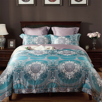 Luxury Quality Silk Bed Linen 100% Real Silk 19 Mommie Bedding Set Beddowell Duvet Cover Bed Sheet King Size Bedding Sets