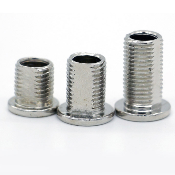 M12 Pitch 1 0 Mm Lights Hollow Steel Screw Height 20mm