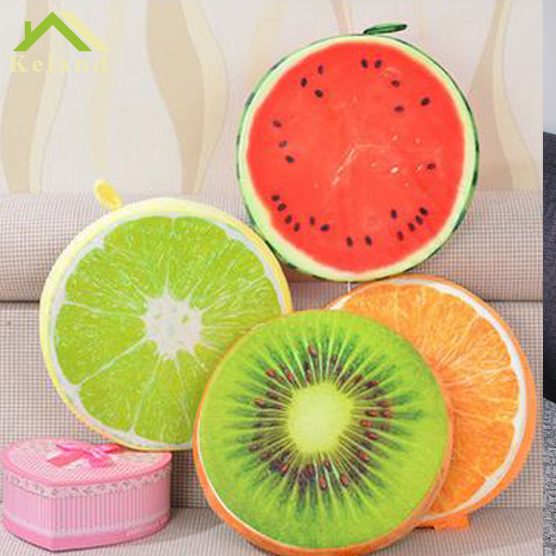 Online Buy Wholesale children floor pillows from China  : Hot Sale Creative 3D Fruit Cushion Home decor Soft Round Stuffed Plush decorative font b Pillows from www.aliexpress.com size 800 x 800 jpeg 340kB