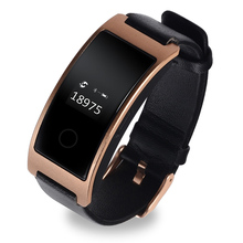 CK11S Smart Band Blood Pressure Heart Rate Monitor Pedometer  Intelligent Bracelet Tracker