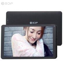 2018 BDF new 10 inch tablet pc 1024*600  1 GB RAM   32GB ROM quad cord wifi support Bluetooth 8 9 10