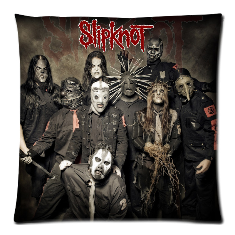Custom Cushion Cover Slipknot Cotton Linen Pillow Case Chair Sofa Home Decorative Throw Pillow Cover 45X45CM
