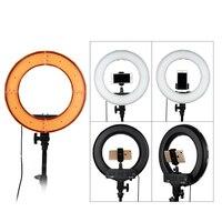Ring Licht 60 W 240 stks 100 V 240 V LED Lamp Camera LED SMD Video Foto Camera Ring Licht Fotografie Verlichting photography