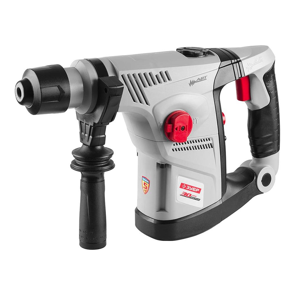 Rotary hammer ZUBR ZPB-30-900 VK цена