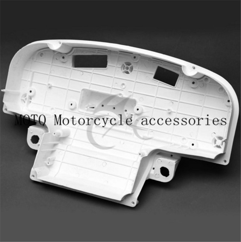 Motorcycle Tachometer Speedometer Gauge Cover For Honda GoldWing GL1800 2001 2002 2003 2004 2005 Speedometer Tachometer Cover