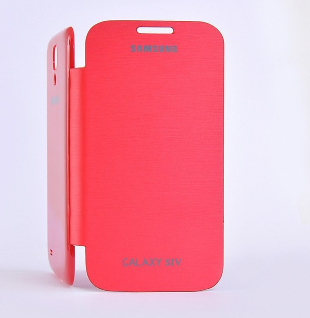 100% New Professional Production Fashion Thin Phone case Decoration Protect Case For Samsung S4 i9500 Wholesale 10/lots