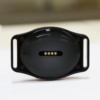 Mini Waterproof Locator With Collar LBS Location Pet APP GPS Tracker Quick Charging Cat