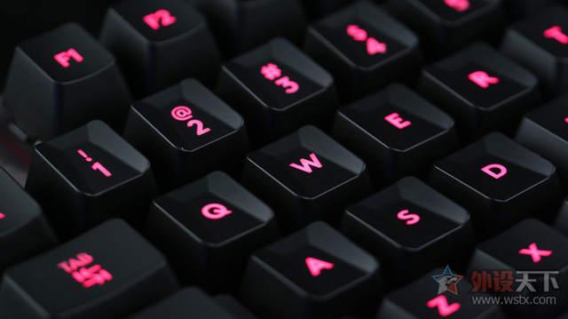 12pcs/set original new key caps for Logitech G413 also suitable for  logitech G910 G810 G310 G613 K840 gaming bump keycaps