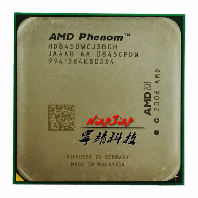 AMD PHENOM 8450 DRIVERS FOR WINDOWS VISTA
