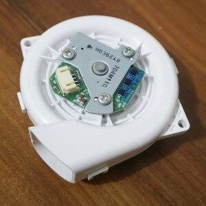 Image 1 - Silnik wentylatora turbinowego dla xiaomi 1. Generacji Mijia Sweeper Sweeper moduł odkurzający czyszczenie próżniowe
