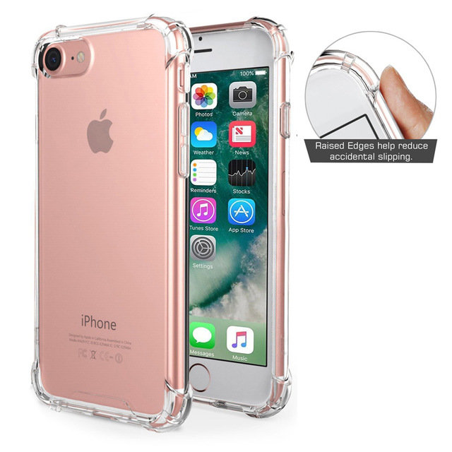 anti shock iphone 7 case